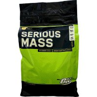 Optimum Nutrition Serious Mass 5,5 кг.