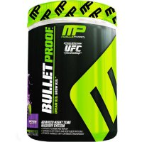 MusclePharm Bullet Proof  412 г.