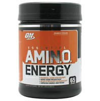Optimum Nutrition Amino Energy 585 гр.