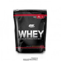 Optimum Nutrition Whey Powder (837 гр.)