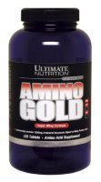 Ultimate Nutrition Amino Gold 1500 мг. 325 таб.