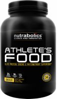 Nutrabolics Athlete's Food 1080 г