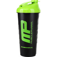Шейкер  MusclePharm  0,7 л