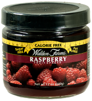 Walden Farms Raspberry Fruit Spread (малиновый джем 340 гр)