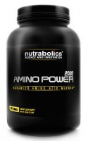 Nutrabolics Amino Power 2000 325 таб