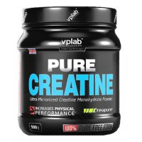 VP LABORATORY Pure Creatine 500gr