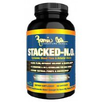 Ronnie Coleman  Stacked-NO 90cap