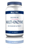 Scitec Nutrition Multi - Enzyme - 100 таб