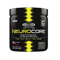 Muscletech  Neurocore (180 гр 45 порц)