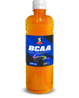 SportLine nutrition BCAA 5100mg  500ml