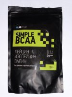 R-Line sport nutrition SIMPLE BCAA 8:1:1 160 гр.