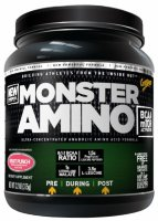 CytoSport Monster Amino BCAA 375гр