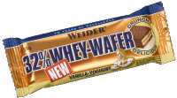 Weider  32% Protein Bar wafer 35gr
