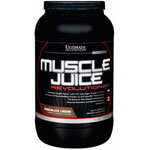 Ultimate Nutrition Muscle Juice Revolution 2,25 кг.