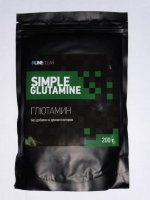 R-Line Sport nutrition SIMPLE Glutamine 200гр