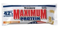 Weider Maximum Level Protein Bar
