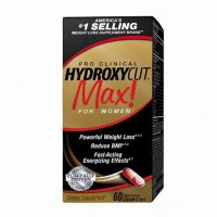 MuscleTech Hydroxycut Max! For Women 60 caps