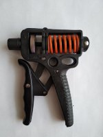 Эспандер Adjustable hand grip