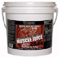 Ultimate Nutrition Muscle Juice 4,7kg