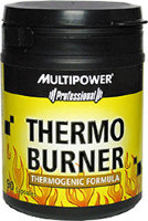 Multipower Thermo Burner 90 caps