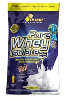 Olimp pure whey isolate 95  600gr