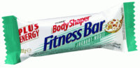 Weider FITNESS BAR + PLUS ENERGY