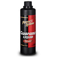 Power System Guarana Liquid 1000 мл 8000мг