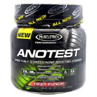 Muscletech  Anotest Performance   284г