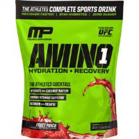 MusclePharm amino 1 804гр.