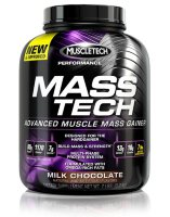 Muscletech  Mass Tech Performance  3200г