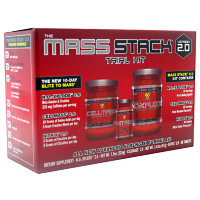 BSN mass stack starter kit 10 day