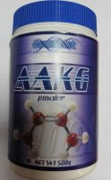 Genetic lab nutrition Arginine powder 500gr