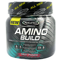 MuscleTech  Amino Build 30 порций